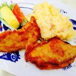 Fischbäcker Backfisch Bierteig